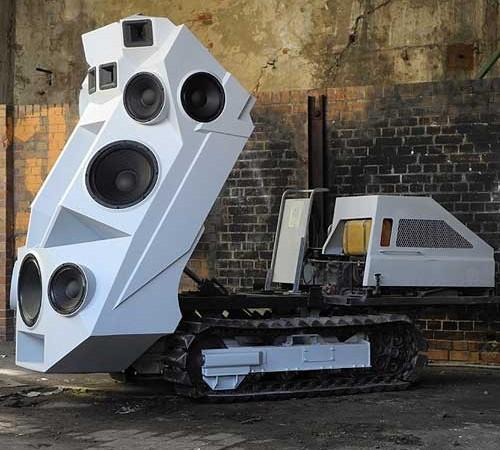Nik Nowak : Panzer